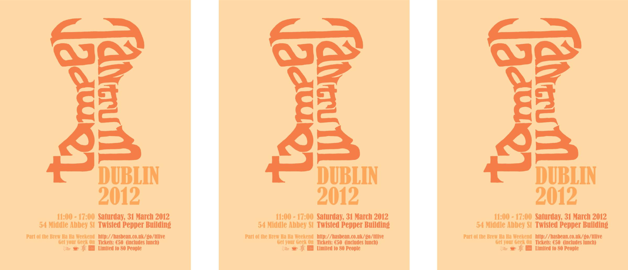 Dublin2012