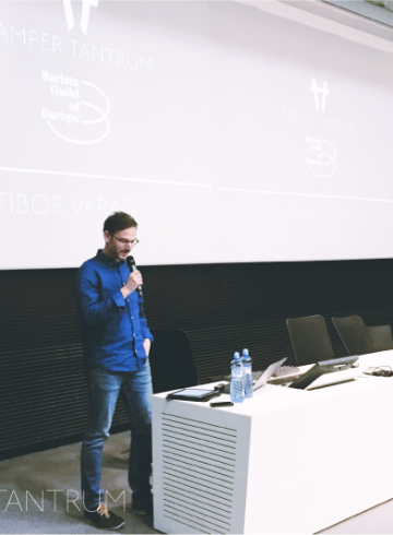 Tibor_Speaking
